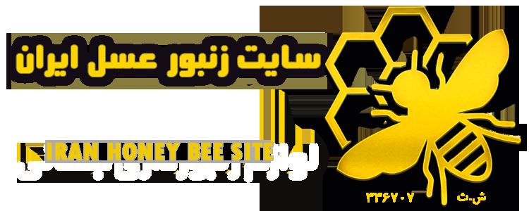 زنبور عسل ایران
